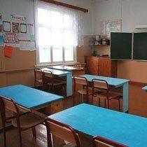 Отделка школ под ключ. Копейские отделочники.