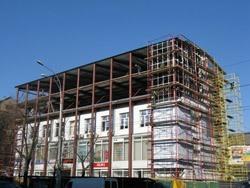 перепланировка зданий в Копейске