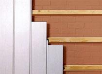 Отделка стен панелями в Копейске