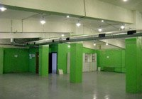 Ремонт цехов, производственных помещений в Копейске